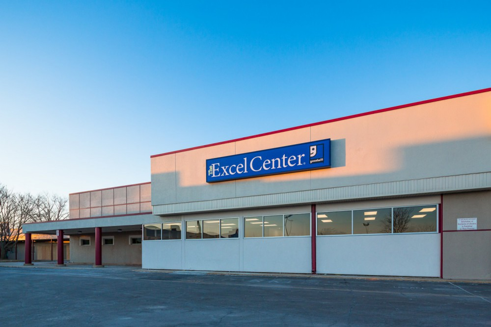 THE EXCEL CENTER HOSTS GRAND OPENING EVENT