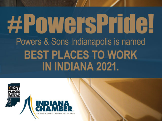We made the list: 2021 Best Places to Work in Indiana