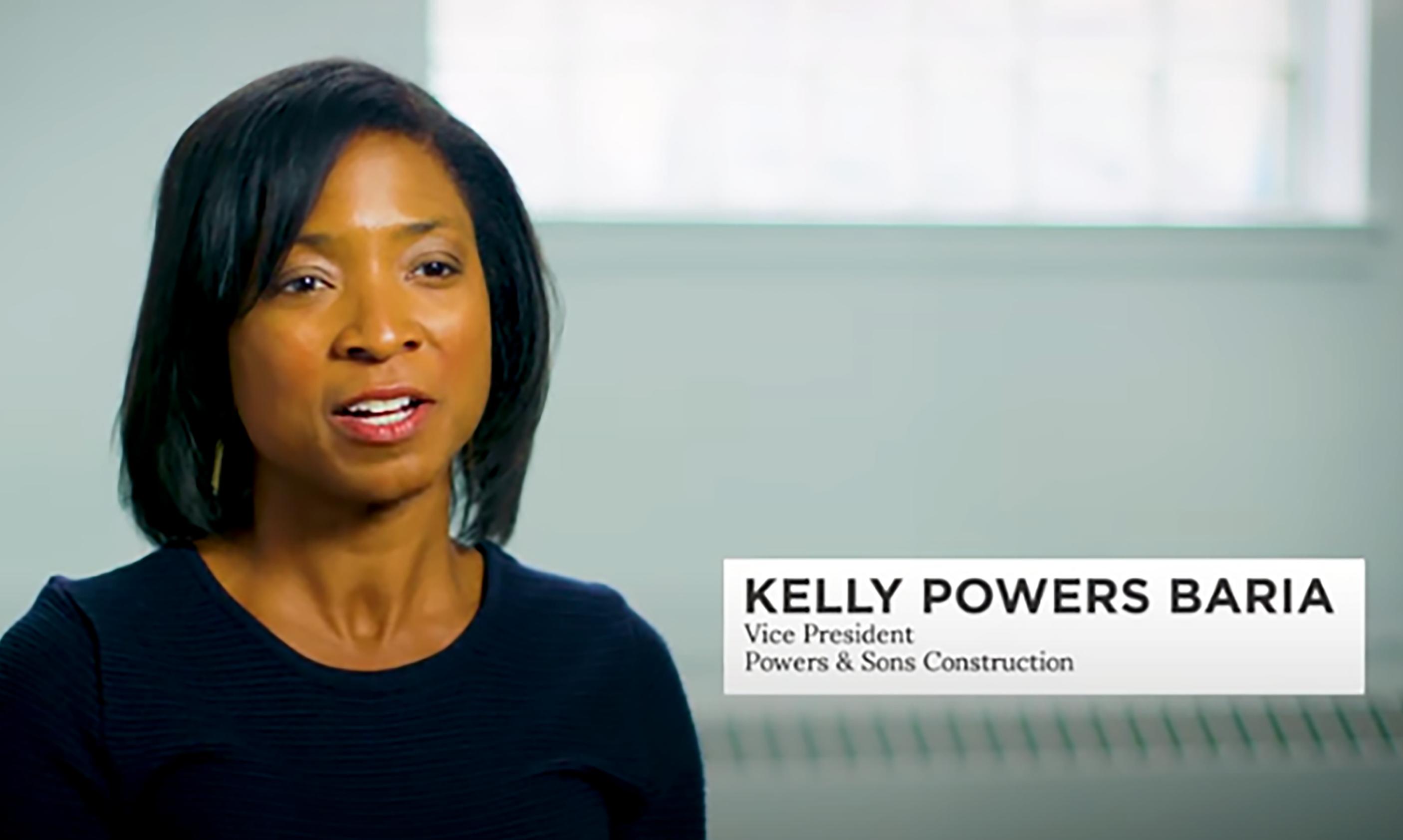 Kelly Powers Baria