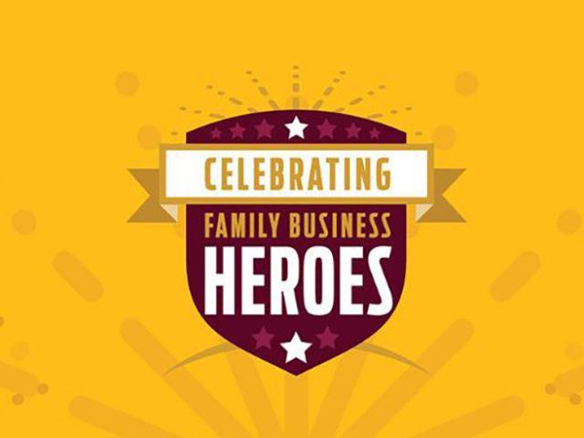 #FamilyBusinessHeros: Loyola University Feature