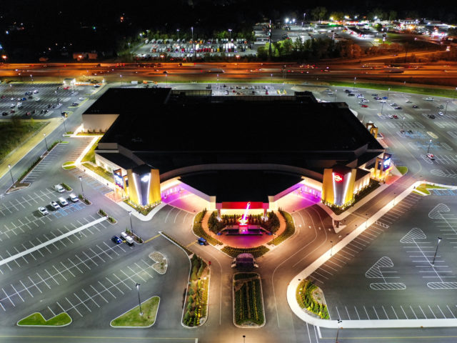 Hard Rock Casino Northern Indiana Opens May 14